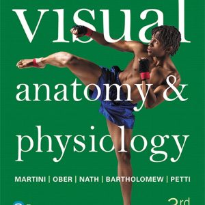 Test Bank for For Visual Anatomy and Physiology 3rd Edition Martini