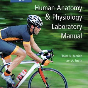 Test Bank For Human Anatomy and Physiology Laboratory Manual Cat Version 13th Edition N. Marieb