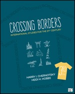 Solution Manual for Crossing Borders International Studies for the 21st Century 3rd Edition Chernotsky