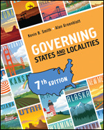 Solution Manual for Governing States and Localities 7th Edition Smith