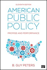 Test Bank for American Public Policy Promise and Performance 11th Edition Peters