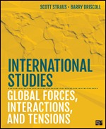 Test Bank for International Studies Global Forces Interactions and Tensions Straus