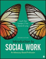 Test Bank for Introduction to Social Work An Advocacy-Based Profession 2nd Edition Cox