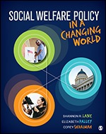 Test Bank for Social Welfare Policy in a Changing World Lane