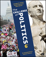 Test Bank for The Challenge of Politics An Introduction to Political Science 6th Edition Simon