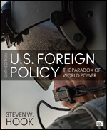 Test Bank for U.S. Foreign Policy The Paradox of World Power 6th Edition Hook