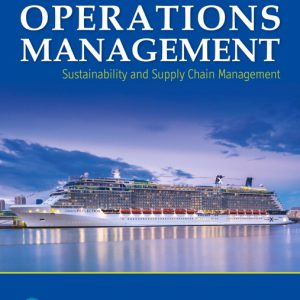 Test Bank for Operations Management: Sustainability and Supply Chain Management 13th Edition Heizer